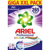 Ariel Professional Colour Detergent 7.155Kg