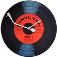 Nextime Vinyl Tap 43cm Vægur
