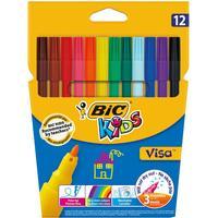 Bic Fibre Pen Kids Visa