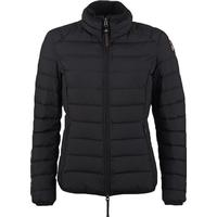 Parajumpers Super Lightweight Geena Jacket Black (17SMPWJCKSL33_541)