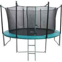 Jumpmaster Trampoline + Safety Net 365cm