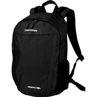 7553 Craghoppers Mens & Womens/Ladies 15 Litre KiwiPro Backpack Bag One Size