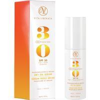 Vita Liberata Passionflower & Argan Dry Oil Face Serum SPF30 30ml
