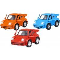 Imagetoys biler med lys og lyd