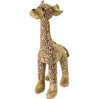 iPlush Jumbo Giraf Bamse 200cm