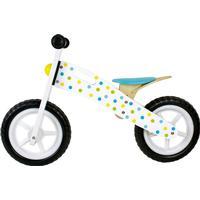 Jabadabado balanscykel blå