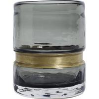 Nordal Tealight Holder 10cm (8930) Fyrfadsstage