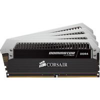 Corsair Dominator Platinum DDR4 3866MHz 4x8GB (CMD32GX4M4B3866C18)