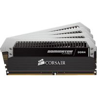 Corsair Dominator Platinum DDR4 3866MHz 4x8GB (CMD32GX4M4B3866C18)
