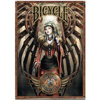 Bicycle - Anne Stokes Steampunk