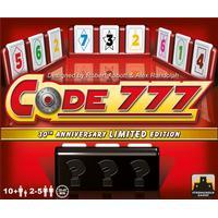 Code 777 / Tricoda 30th Anniversary edition.
