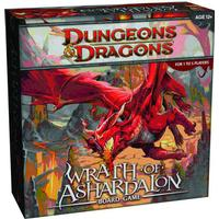 Wizards of the Coast Dungeons & Dragons: Wrath of Ashardalon