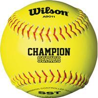 Wilson Baseball Soft Large
