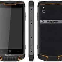 RugGear RG740 Dual SIM