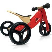 Kinderfeets Tiny Tot 2-1 Tricycle Balance Bike