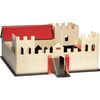 Krea Wood Castle Large