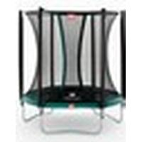 Berg Talent + Safety Net Comfort 180cm