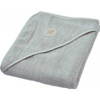 Filibabba Bathtowel Indian Warm Grey