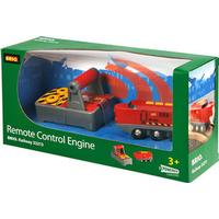Brio Remote Control Engine 33213
