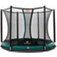 Berg Talent InGround + Safety Net Comfort 180cm