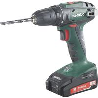 Metabo BS 18 LI (2x1.3Ah) (602207500)