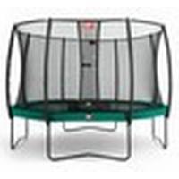 Berg Champion + Safety Net Deluxe 380cm