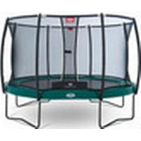 Berg Elite Regular Tattoo + Safety Net T-Series 430cm