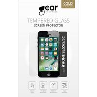 Gear by Carl Douglas Tempered Glass Screen Protector (iPhone 5/5S/5C/SE)