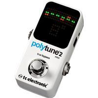TC Electronic PolyTune Mini 2