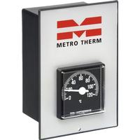 Metro Pilleovne - Metro TERMOMETER ANALOG I BOX