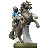 Nintendo Amiibo - Link Rider