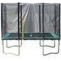 Max Ranger Trampoline with Safety Net 213x305cm