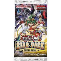 Konami Yu-Gi-Oh! Star Pack Battle Royal