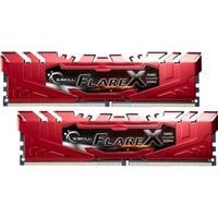 G.Skill Flare X DDR4 2400MHz 2x16GB for AMD (F4-2400C15D-32GFXR)