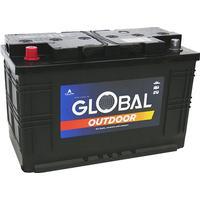 Global 61000 110Ah