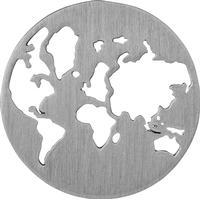 ByBiehl Beautiful World Vedhæng Sølv - 25mm (7-1601-R)