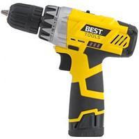 Best Tools L108E-K 10.8 V Li (1x1.3Ah)