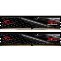 G.Skill Fortis DDR4 2400MHz 2x8GB for AMD (F4-2400C16D-16GFT)