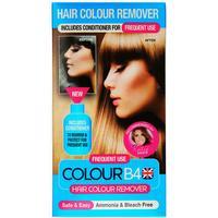 colourb4 hårfarvefjerner extra