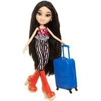 Bratz Study Abroad Jade to Russia Doll