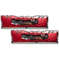 G.Skill Flare X DDR4 2400MHz 2x8GB for AMD (F4-2400C16D-16GFXR)