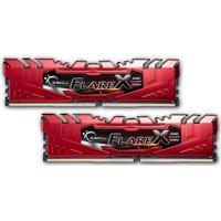 G.Skill Flare X DDR4 2400MHz 2x8GB for AMD (F4-2400C16D-16GFXR)