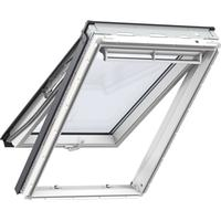 Velux MK08 GPU 0050 Aluminium Top Hung Window 78x140cm