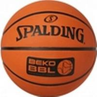 Spalding BEKO BBL