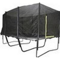Max Ranger Trampoline + Safety Net 457x305cm