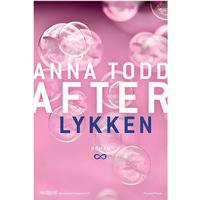 After - Lykken: roman (Del 4), Hæfte