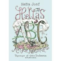 Hellas ABC: Kun for kønsmodne, E-bog