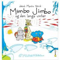 Mimbo Jimbo og den lange vinter, Lydbog MP3