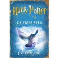 Harry Potter og De Vises Sten, Hæfte