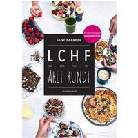 LCHF året rundt: low carb high fat, Paperback